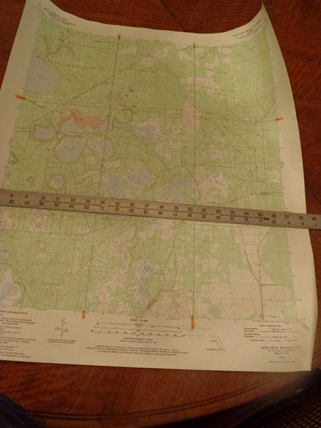 usgs topo map